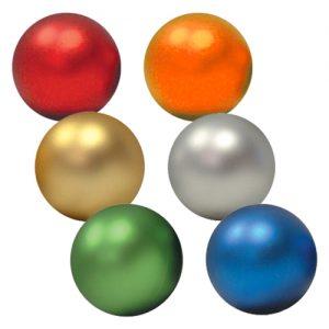Matt Xmas Balls