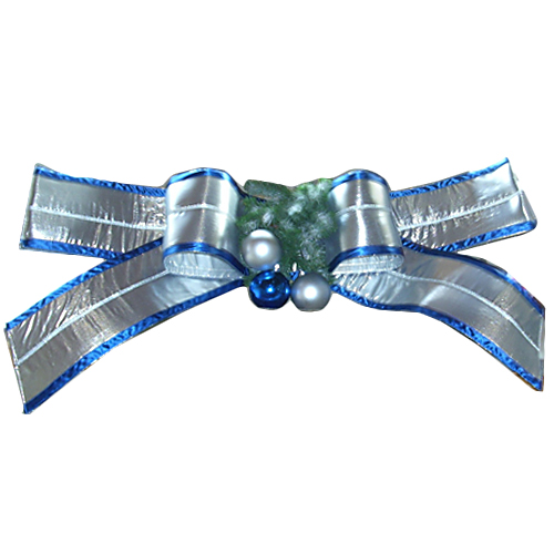 Silver Giant Bow