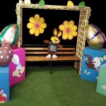 Easter Decorations & Displays